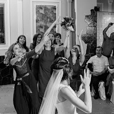 Wedding photographer Vitaliy Kozin (kozinov). Photo of 12.01.2018