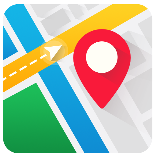 Real Time Gps Map on