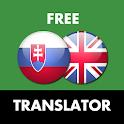 Slovak - English Translator icon