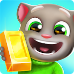 Talking Tom Gold Run 3.4.0.273