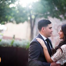 Wedding photographer Esteban Catalan (sie7eweddings). Photo of 21.04.2016