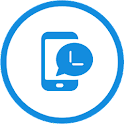 SMS Schedular (Send Later) icon