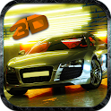 Car Speed Thrill Racing 2016 icon