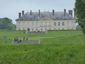 Photo: Villarceaux Le château