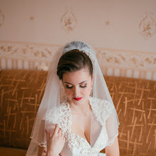 Wedding photographer Sergey Frolkov (FrolS). Photo of 04.11.2015
