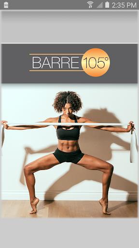 BARRE 105