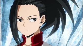 Yaoyorozu: Rising
