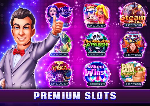 Huuuge Starsu2122 Slots Casino Games 0.1.129 screenshots 1