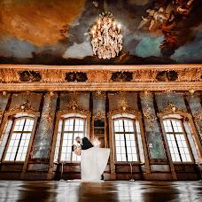 Wedding photographer Donatas Ufo (donatasufo). Photo of 15.01.2018
