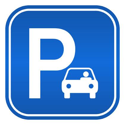 Vente parking 17 m2