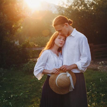 Wedding photographer Andrey Vasilev (vavfoto). Photo of 15.11.2017