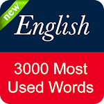 English Vocabulary 3000 Words 5.2