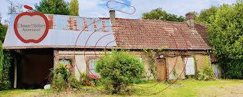 maison à Saint-Nicolas-d'Attez (27)