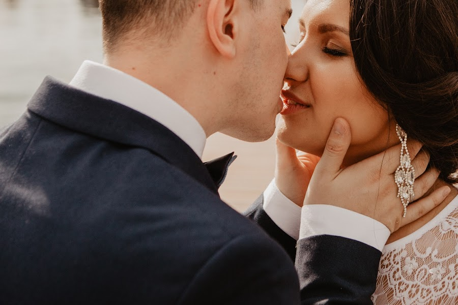 Wedding photographer Venera Karabanova (VeneraKA). Photo of 25.04.2018