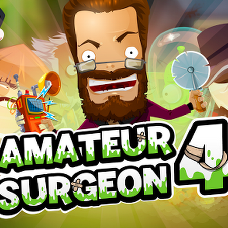 Amateur Surgeon 4 v1.6.1 [Mod]