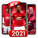 🔴 The Red Devils Wallpapers - HD & 4K icon