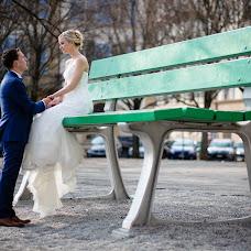 Wedding photographer Vincent BOURRUT (bourrut). Photo of 11.03.2016
