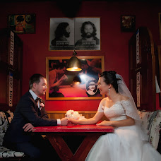 Wedding photographer Olga Shokleva (shokleva). Photo of 16.10.2015