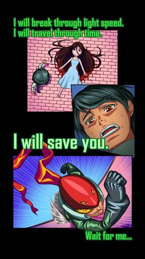 Light Speed Hero