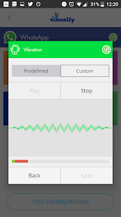 Visualfy (Flash Color Alerts)- screenshot thumbnail