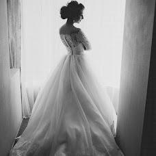 Wedding photographer Sergey Preobrazhenskiy (PREOBRAZHENSKI). Photo of 09.02.2017