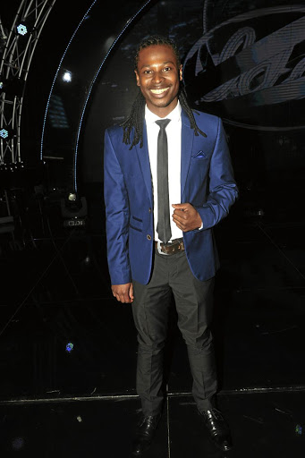 Tebogo Louw's brother was killed over Easter.