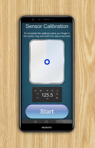 PC u7528 Weight scale Simulator 1