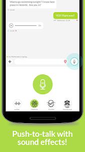 Jongla - Instant Messenger v2.7.2