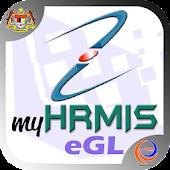 MyHRMIS eGL