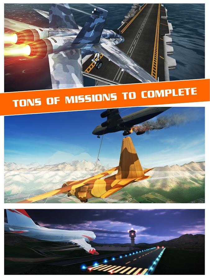 Flight-Pilot-Simulator-3D-Free 32