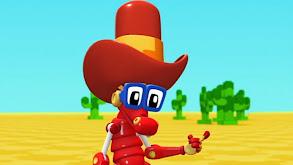 Robo Ranch Island thumbnail