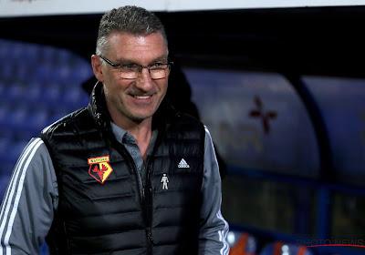 Ex-OHL-coach Pearson ontslagen bij Watford twee matchen voor het einde van de competitie