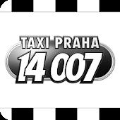 Taxi Praha 14007