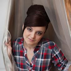 Wedding photographer Olga Tarasova (otarasova). Photo of 19.04.2014