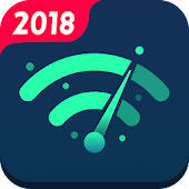 Net Master- Speed Test, WiFi Analyzer, Boost & VPN