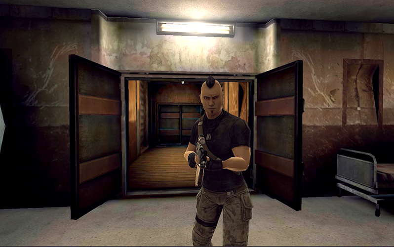 Slaughter- screenshot