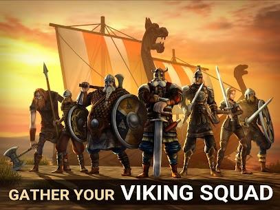 I, Viking 8