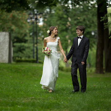Wedding photographer Sergey Khomyakov (imyndun). Photo of 24.08.2014