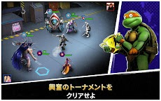 Ninja Turtles: Legendsのおすすめ画像3