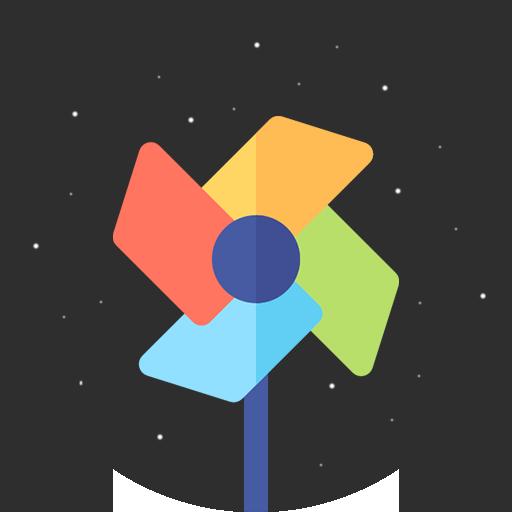 Flat X Pixel - Icon Pack