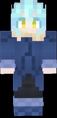View, comment, download and edit rimuru minecraft skins. Tempest Nova Skin