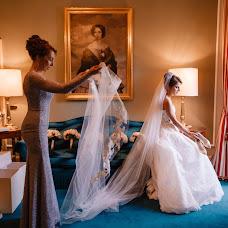 Wedding photographer Marina Fadeeva (Fadeeva). Photo of 12.05.2019