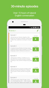 LearnEnglish Podcasts – Free English listeningApp Download For Android and iPhone 2