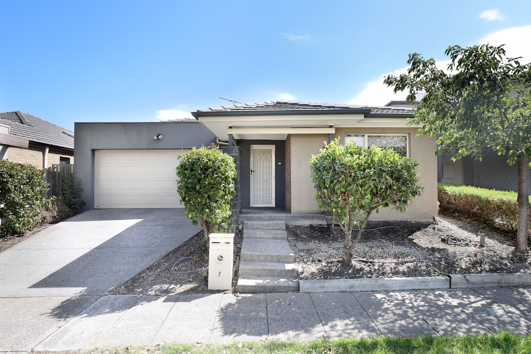 Main photo of property at 7 Hennessy Street, Epping 3076