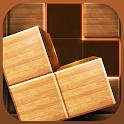 Magic Woody Block icon