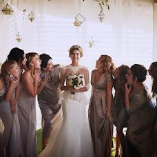 Wedding photographer Vadim Valendo (Opanki). Photo of 02.10.2015