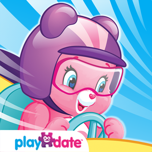 Care Bears: Care Karts 冒險 App LOGO-APP開箱王