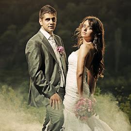 by Ante Gašpar - Wedding Reception