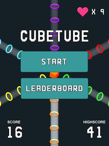 CubeTube 1.1 screenshots 5