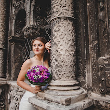 Wedding photographer Tatyana Fedorova (tanyushkagr). Photo of 09.11.2015